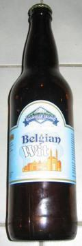 Granville Island Belgian Wit