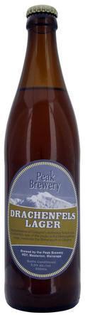 Peak Brewery Drachenfels Lager