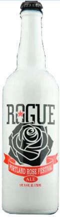 Rogue Rose Festival Ale