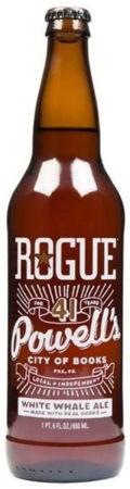 Rogue Whale Ale