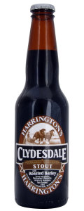 Harringtons Clydesdale Stout
