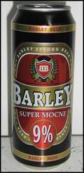 Barley Super Mocne