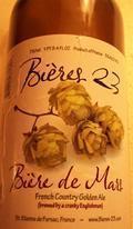Bières23 Bière de Mars