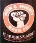 High & Mighty St. Hubbins Abbey Ale