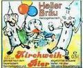 Heller Herzogenauracher Kirchweih-Bier