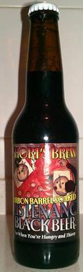 Short's Sustenance Black Beer