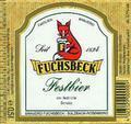 Fuchsbeck Festbier