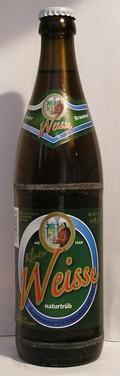 Klosterbrauerei Kemnath Weisse