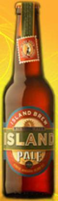 Island Brew Island Pale