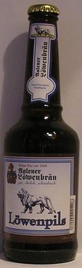 Aalener Löwenbräu Löwenpils