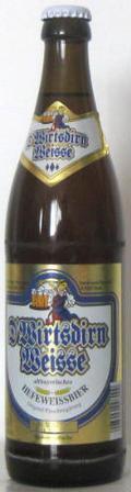 Haselbacher D'Wirtsdirn Weisse