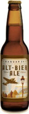 Hangar 24 Alt-Bier Ale