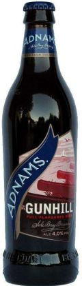 Adnams Gunhill (Bottle)