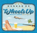 Hangar 24 Wheels Up Helles Lager