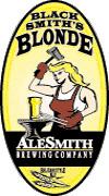 AleSmith Black Smiths Blonde
