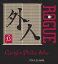 Rogue Gaijin Pale Ale