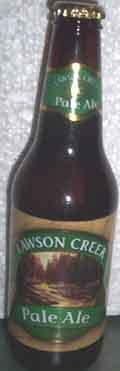 Lawson Creek Pale Ale