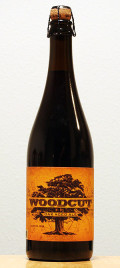 Odell Woodcut No. 01 Oak Aged Ale