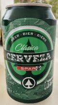 Spar Cerveza