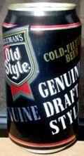 Heilemans Old Style Genuine Draft