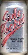 Side Pocket High Gravity Ale