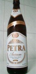 Petra Aurum