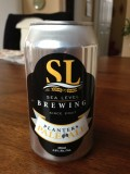 Sea Level Planters Pale Ale
