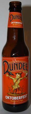 Dundee Oktoberfest