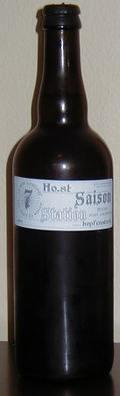 Hopfenstark Saison Station 7 (Bière aux Herbes)