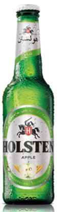Holsten 0.0% Apple