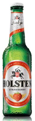 Holsten 0.0% Strawberry