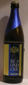 Härtsfelder 1664 Das Besondere