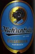 Mohren Kellerbier