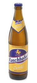 Raschhofer Das Zwickl