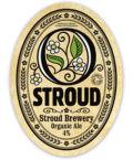 Stroud Organic Pale Ale, OPA
