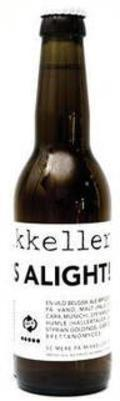 Mikkeller It's Alight!