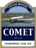 Cottage Comet