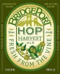 BridgePort Hop Harvest Ale (2008)
