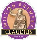 Milton Claudius