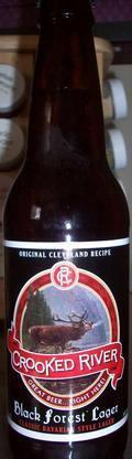Crooked River Black Forest Lager