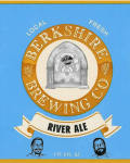 Berkshire River Guide American Wheat Ale