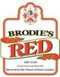 Brodies Red