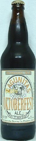 Lagunitas Oktoberfest Ale