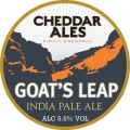 Cheddar Goat's Leap