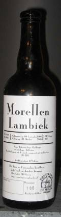 De Molen Morellen Lambiek