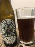 Moorhouses English Owd Ale