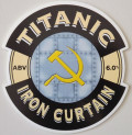 Titanic Iron Curtain Russian Stout