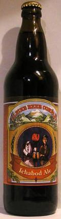 Alpine Beer Company Ichabod Ale (2008)