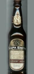 Napa Smith Harvest Beer