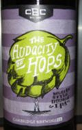 Cambridge Audacity of Hops